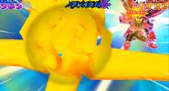 Manos Infinitas G3 3DS 9