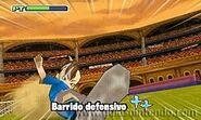 Barrido defensivo 3DS