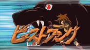 Beast Fang IE 38 HQ 9