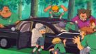 Instituto Wild (Anime)