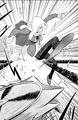 Haizaki Manga El Heredero de los Pingüinos