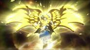 Gryphon Mágico Emperador 3