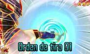Orden de tiro 01 3DS 5