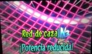 Red de caza 3DS 3