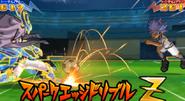 Taiyou tecnica 2 juego 4