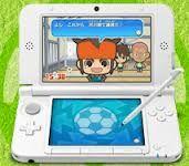 Inazuma Eleven Everyday 3DS (3)
