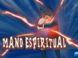 Mano Espiritual