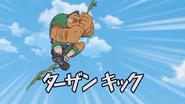 Tarzan Kick IE 06 HQ 2