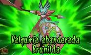 Brunilda 3DS