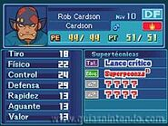 Cardson f
