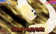 Grumo pegapasta 3DS 7
