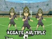 Regate multiple