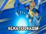 Remate Dragón