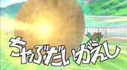 Escudo Protector (Anime) (6)