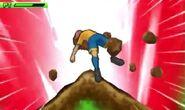 Cruce explosivo 3DS 5