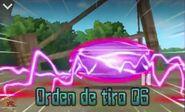 Orden de tiro 06 3DS 5
