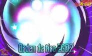 Orden de tiro EG02 3DS 8