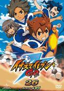 DVD GO 26
