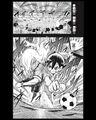 Haizaki vs Asuto (AO Manga)