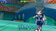 Chorro de Agua 3DS 1