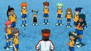 Chrono storm anime