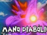 Mano Diabólica