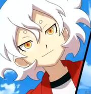 Yuuchi en el episodio 46