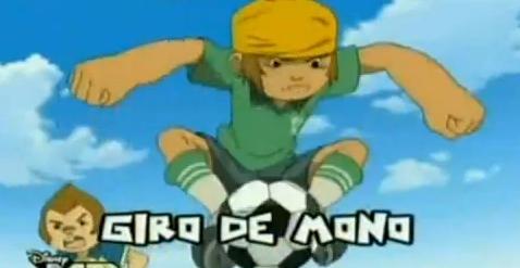 Giro de Mono
