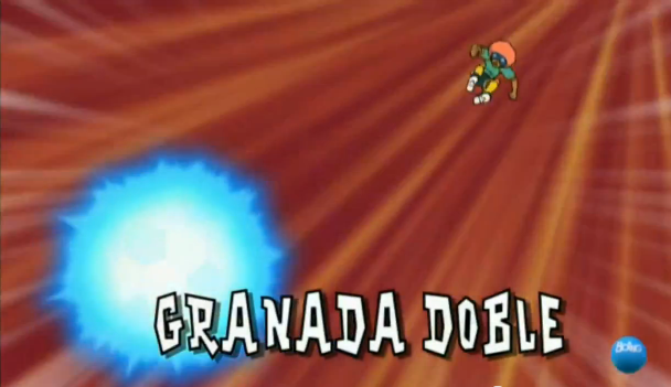 Granada Doble