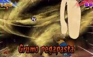 Grumo pegapasta 3DS 5