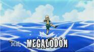 Megalodon go