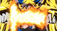 Espada de Fuego 5