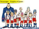 Knights of Queen