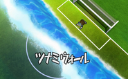 Muralla Tsunami wii 3