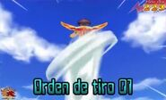 Orden de tiro 01 3DS 2