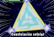 Constelación estelar juego 3