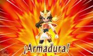 Armadura de Amaterasu (3DS)