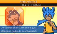 Poder N°8