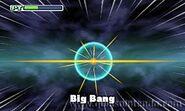 Big bang 3DS
