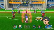 Inazuma Eleven Strikers 14