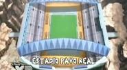 Estadio pavo real