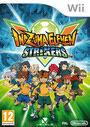 PS Wii InazumaElevenStrikers PEGI rdax 90x127