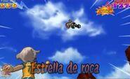 Estrella de roca 3DS