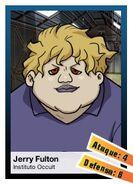 Jerry fultonn