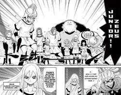Primera aparición del Zeus (Manga).jpg