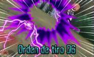 Orden de tiro 06 3DS 4