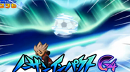 Balon iceberg 3ds 3