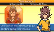 Poder N°1