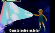 Constelación estelar juego 5