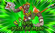 Bufon (GO LS)